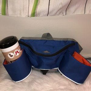 Other - Fanny Pack royal blue Good Condition